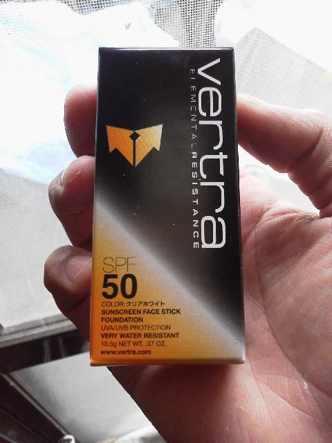 バートラSPF50