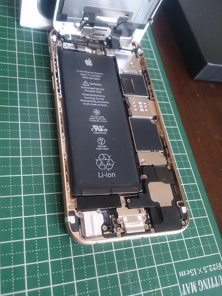 iPhoneオープン